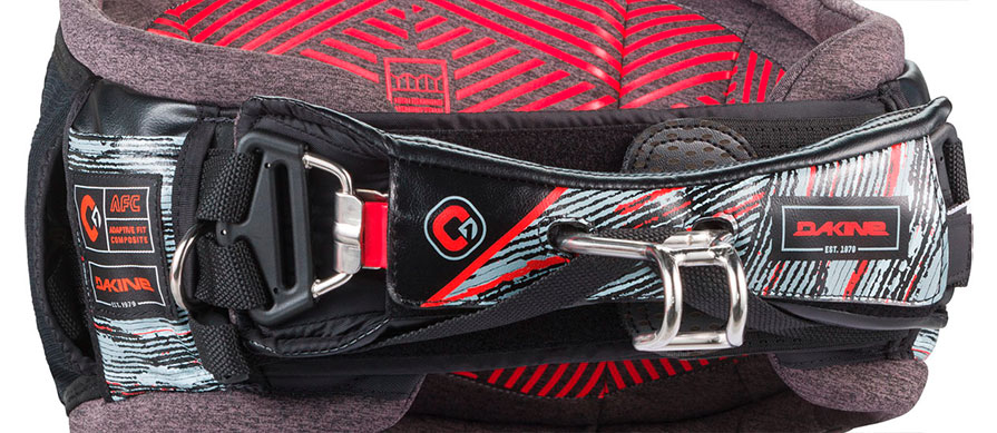 Dakine C1 Griffin Static Kitesurf Harness