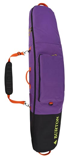 Burton Gig Bag in Grape Crush