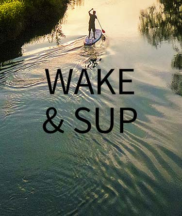 Wake and SUP Shop