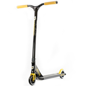 District C-Series C253 Black and Gold Pro Scooter