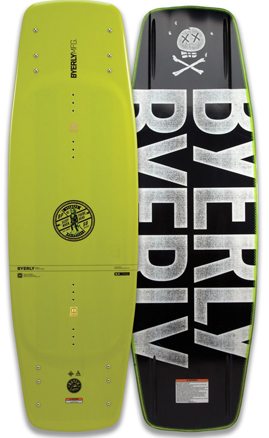 Hyperlite Byerly BP 2016 Wakeboard