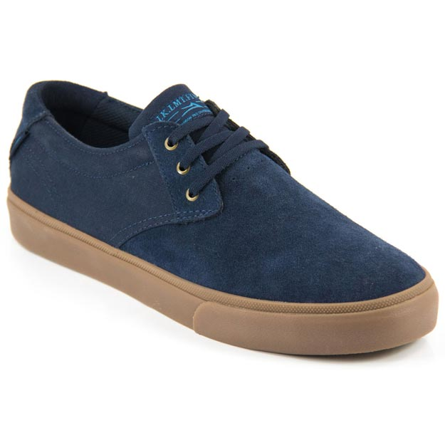 Lakai MJ in Navy Gum