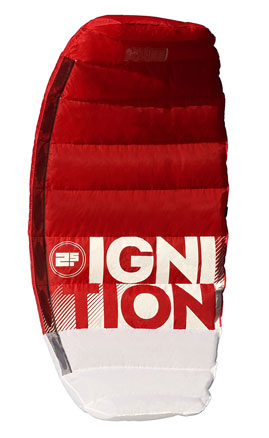Ozone Ignition 3 Line Trainer Kite