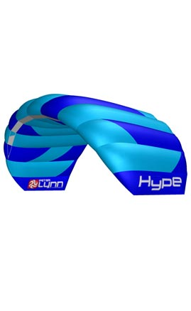 Peter Lynn	Hype 2 Line Power Kite