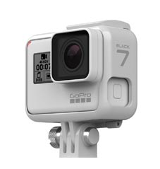 GoPro Hero7 Dusk White Limited Edition