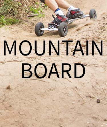 Mountainboard Shop