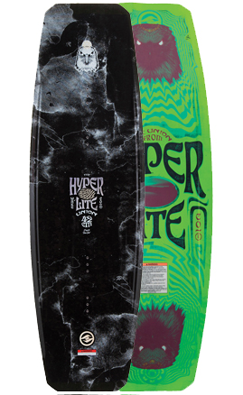 Hyperlite Union Cable Wakeboard
