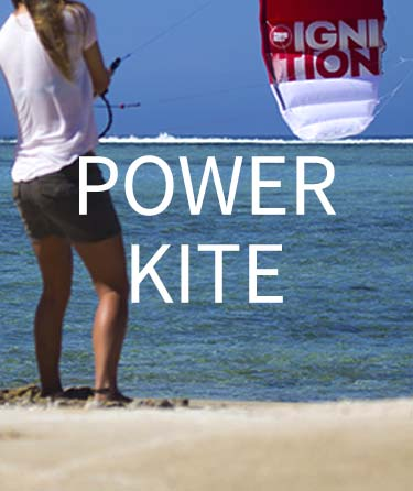 Powerkite Shop