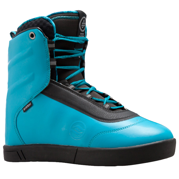 Hyperlite AJ System Boot 2016 in Blue