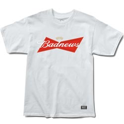 Grizzly Griptape Bud News Tee