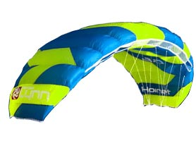 Peter Lynn Hornet IV Power Kite