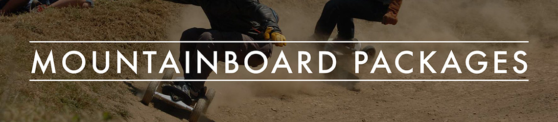 Mountainboard Packages