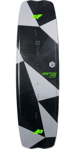 Kitesurf Boards