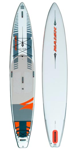Naish SUP Glide Inflatable 14ft x 30in Fusion Paddleboard