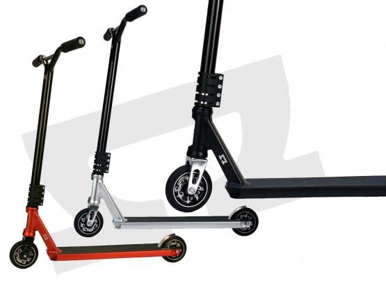 AO Lambda Scooters