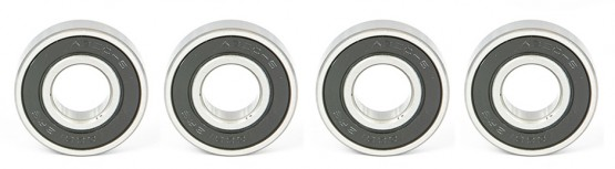 Bearings for Skateboards Longboards Scooters