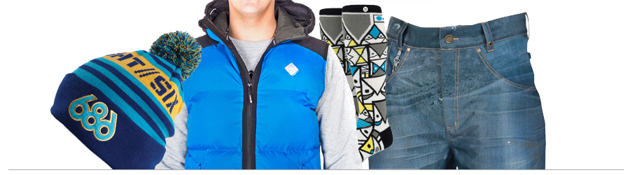 ATBShop Snowboard Apparel Gift Guide Christmas 2013
