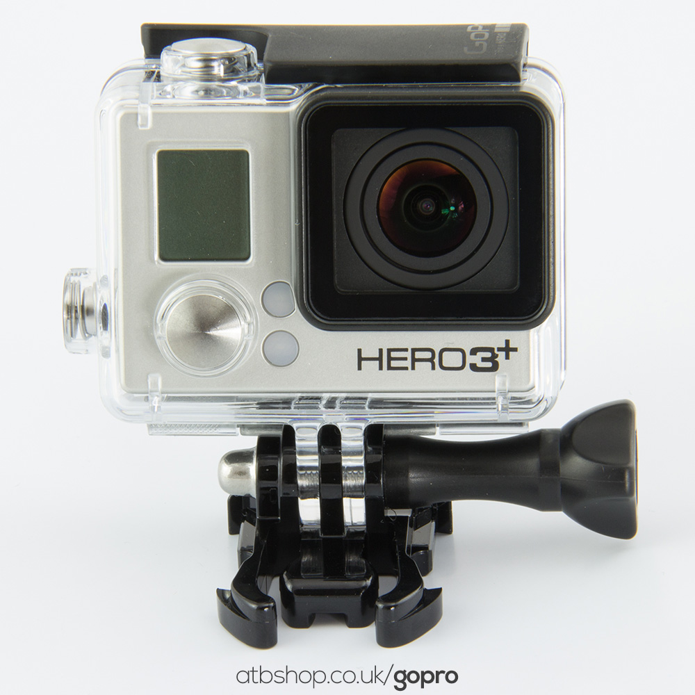 atbshop blog gopro hd hero3 plus black edition camera. Black Bedroom Furniture Sets. Home Design Ideas