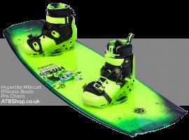 Hyperlite Milkcart Wakeboard