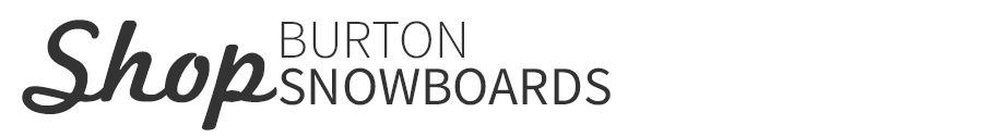Shop for Burton Snowboards 2014 at ATBShop
