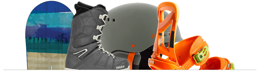 Snowboard Hardware Gift Guide Christmas 2013