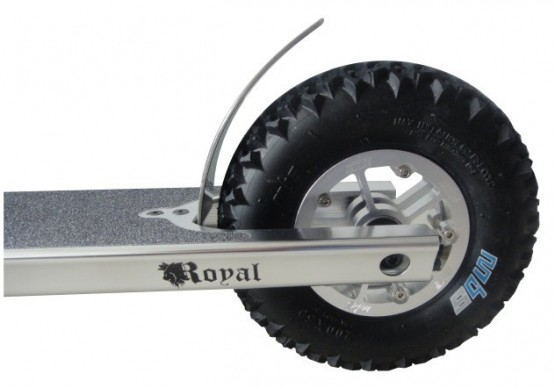 Royal Scout Pro 2 Dirt Scooter