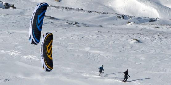 Flysurfer Speed 4 Kite