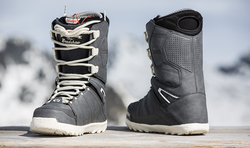 Snowboard Product Boot Photo