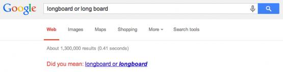 Longboard or Longboard