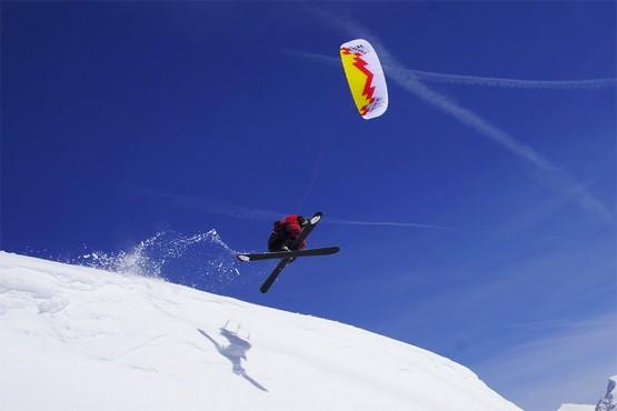 Snowkiting - ATBShop