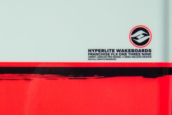 Hyperlite Franchise FLX 2014 Wakeboard