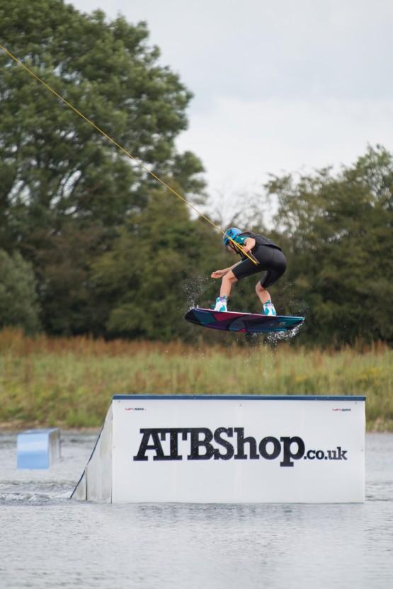Grassroots Tour Wakeboard WMSki ATBShop