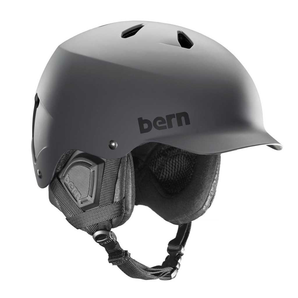 Bern-Watts-Mens-Matte-Grey