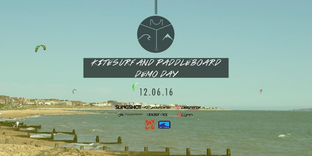 Kitesurf-paddbleboard-demo-day