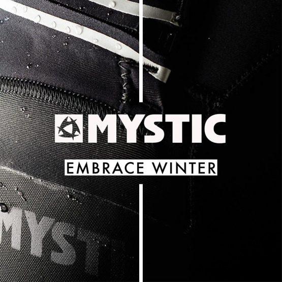 Mystic Embrace Winter