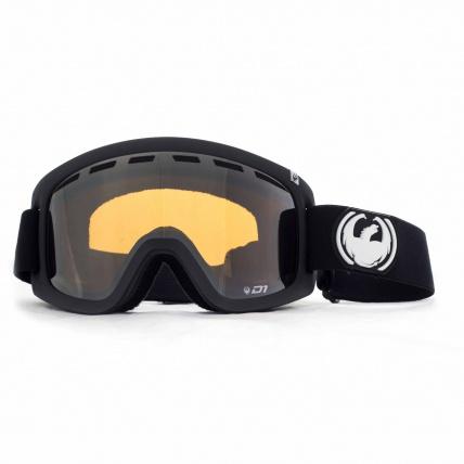 Dragon D1 Coal Ion Goggles