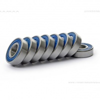 Trampa - Abec 5 Blue Channel Bearings