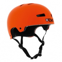TSG - Evo Helmet in Orange