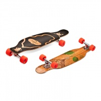 Loaded - Fattail Longboard