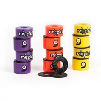 Orangatang - Nipple Bushings