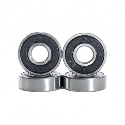 Mod Scooters Abec 7 Bearings Black