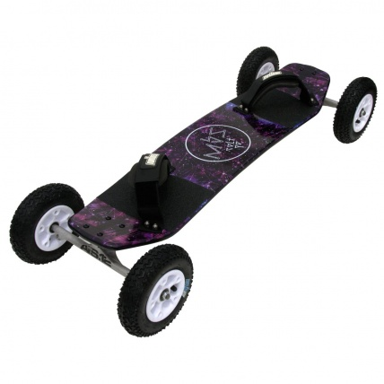 MBS Colt 90 Junior Mountainboard