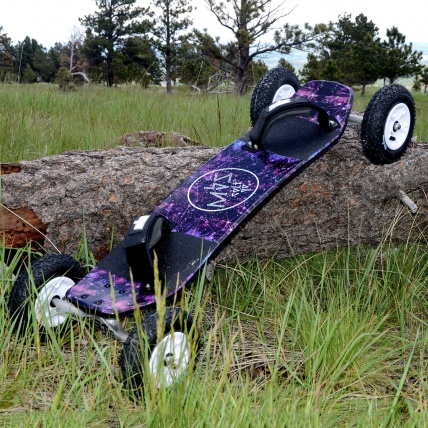 MBS Colt 90 Beginner Mountainboard