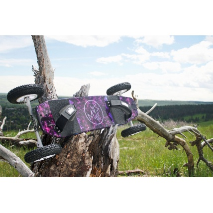 MBS Colt 90 X Brake Mountainboard
