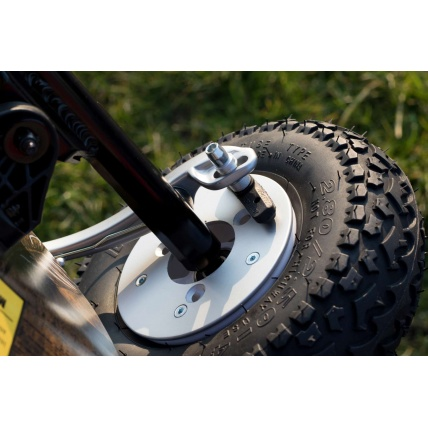 MBS Comp95X Mountainboard Brake