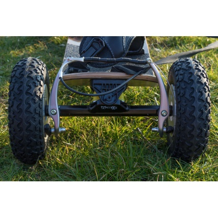 MBS Comp95X Mountainboard Brake View