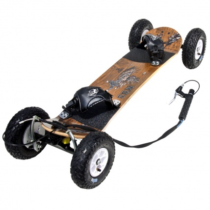 MBS Comp95X Mountainboard