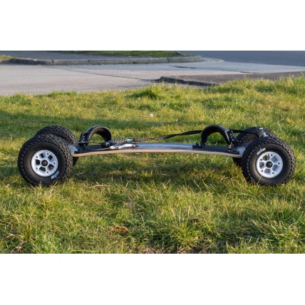 MBS Comp95X Mountainboard Side