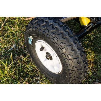 MBS Comp95X Mountainboard Tyres Detail