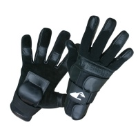 Hillbilly - Full Finger Wrist Guard Gloves